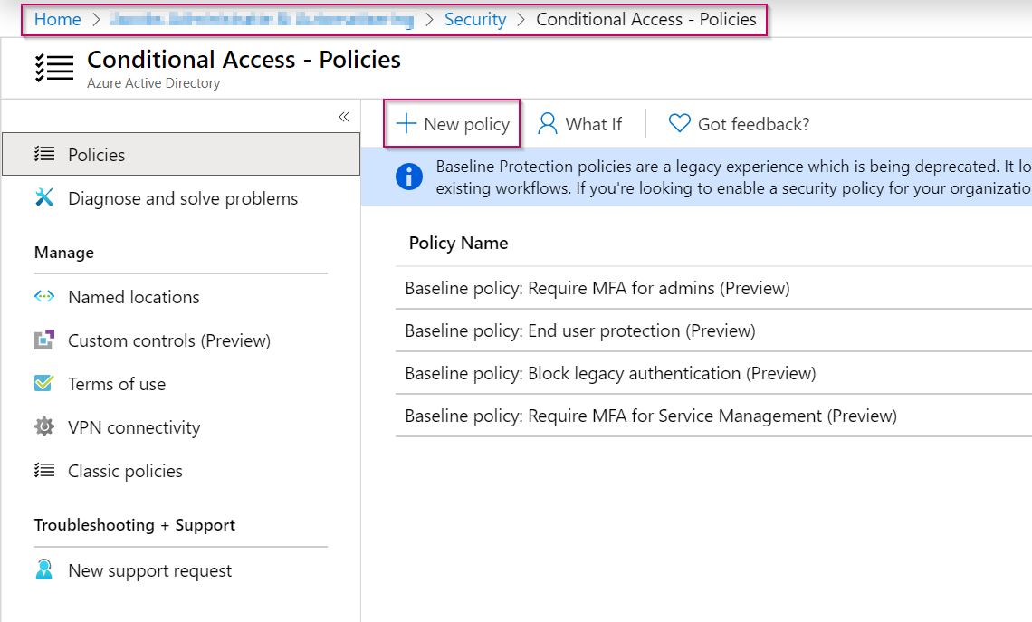 2019-12-09 14_46_48-Conditional Access - Policies - Microsoft Azure